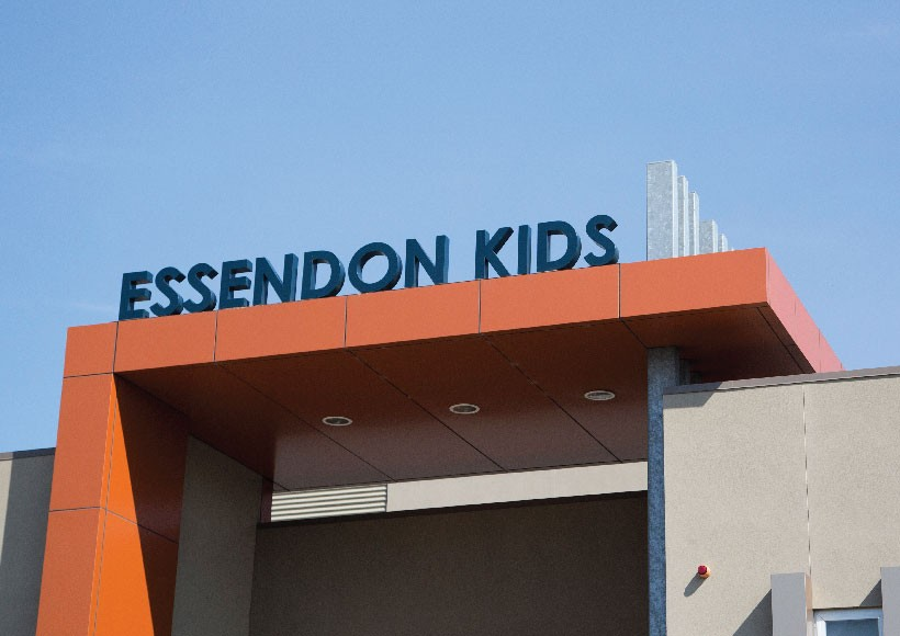 ESSENDON KIDS BRANDING · 03