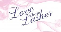 LOVE THOSE LASHES IDENTITY