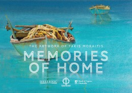MEMORIES OF HOME EXHIBITION · 01