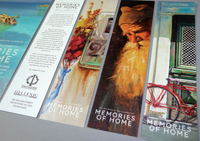 MEMORIES OF HOME EXHIBITION