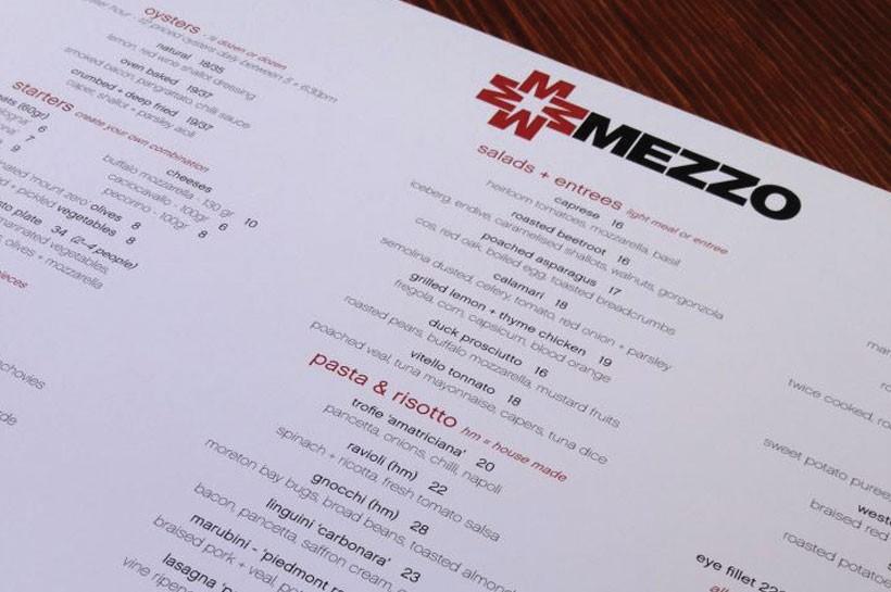 MEZZO BRANDING · 05