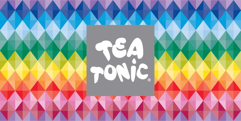 TEA TONIC IDENTITY