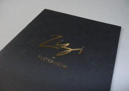 ZIZI BY FLORSHEIM AUTUMN/WINTER 2012 LOOKBOOK · 01