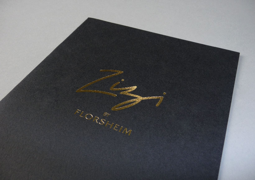 ZIZI BY FLORSHEIM AUTUMN/WINTER 2012 LOOKBOOK