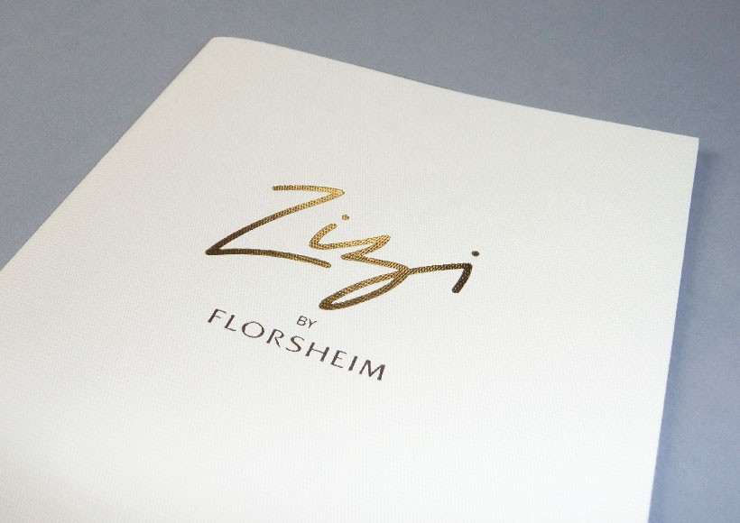 ZIZI BY FLORSHEIM SPRING/SUMMER 2011 LOOKBOOK · 01