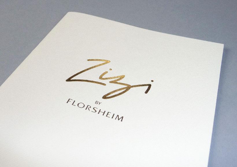 ZIZI BY FLORSHEIM SPRING/SUMMER 2011 LOOKBOOK