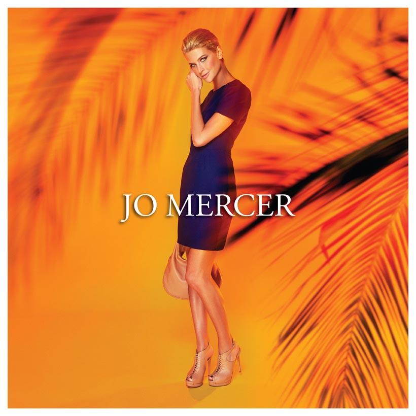 JO MERCER SPRING/SUMMER 2013 CAMPAIGN