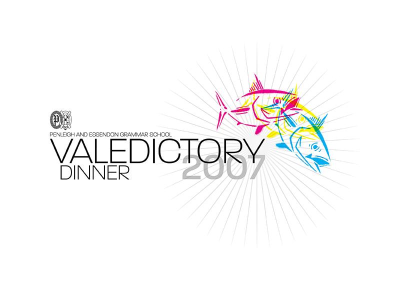 PEGS VALEDICTORY DINNER 2007