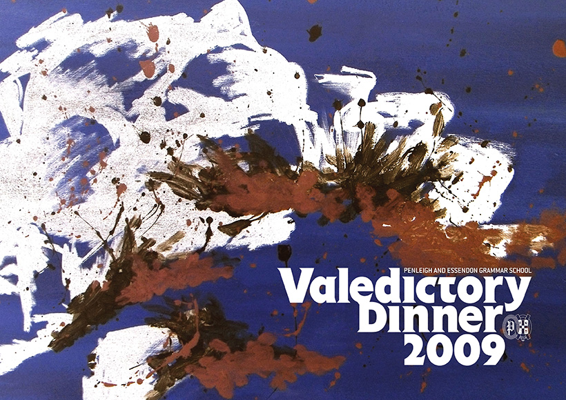 PEGS VALEDICTORY DINNER 2009