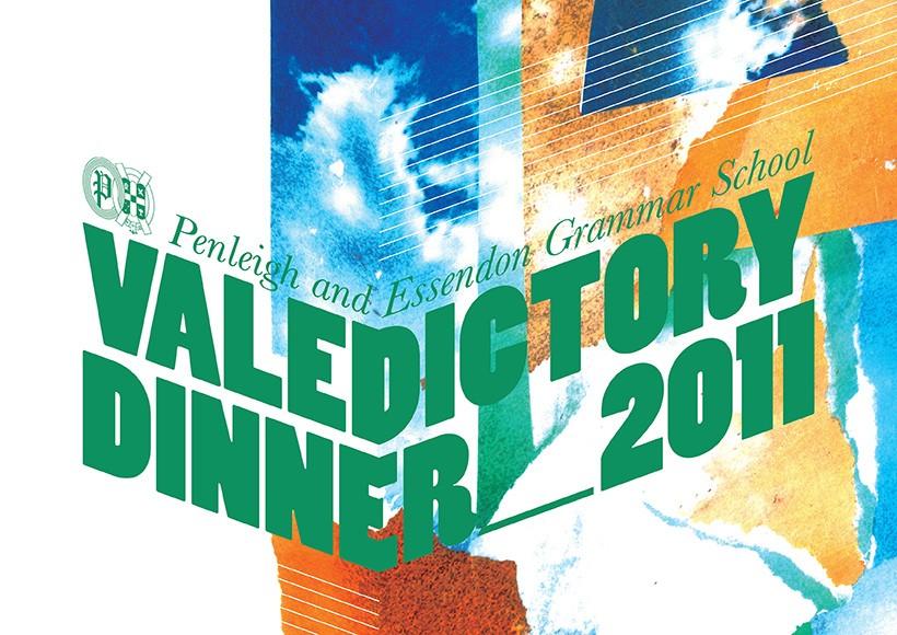 PEGS VALEDICTORY DINNER 2011 · 01