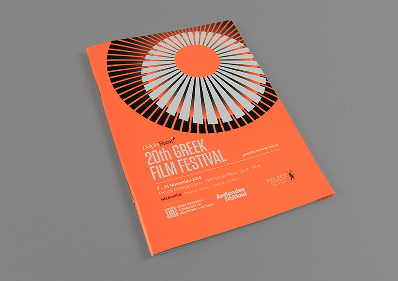 20TH GREEK FILM FESTIVAL · 03