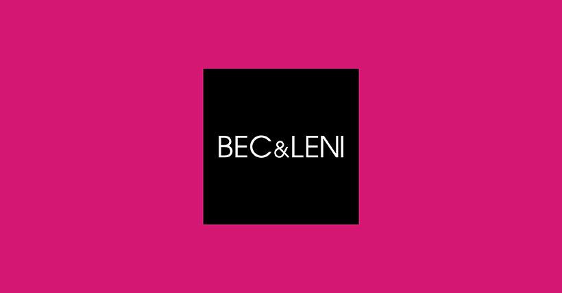 BEC&LENI IDENTITY