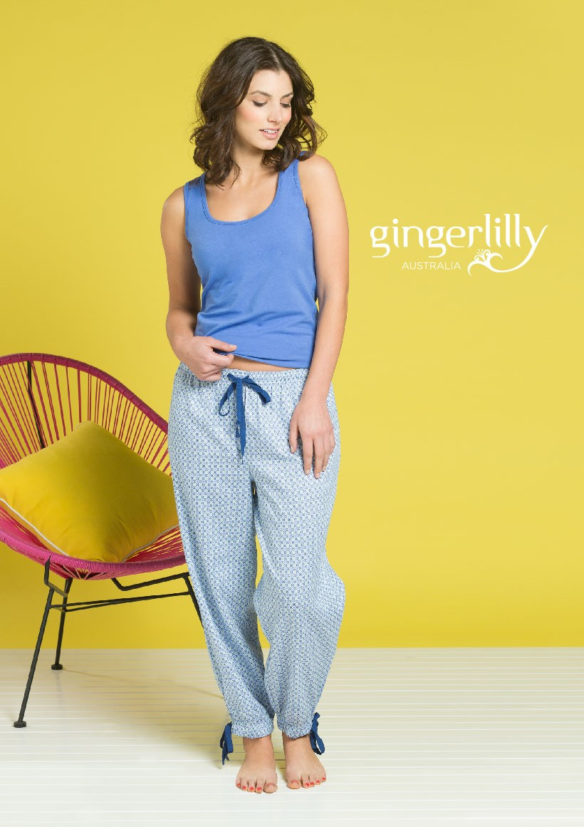 GINGERLILLY SPRING/SUMMER 2013 CAMPAIGN · 07