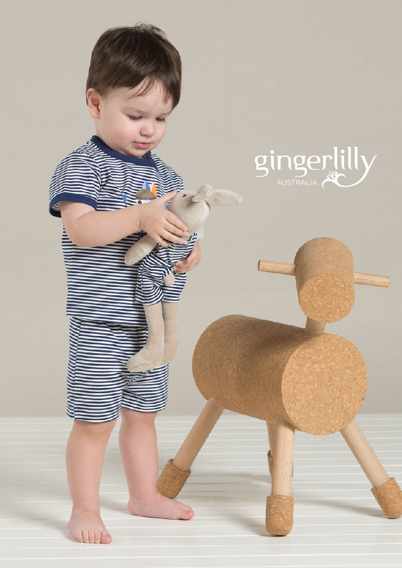 GINGERLILLY SPRING/SUMMER 2013 CAMPAIGN · 13