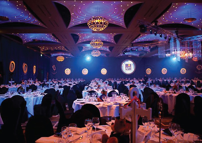 MY ROOM 20TH ANNUAL CHARITY BALL · 02