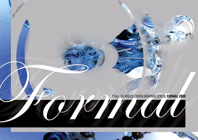 PEGS FORMAL 2008 · 01