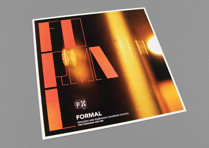 PEGS FORMAL 2010