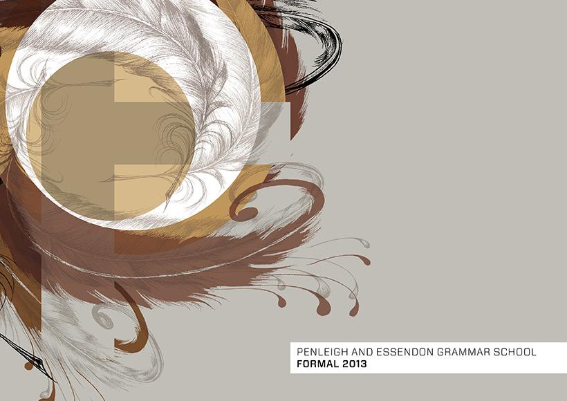 PEGS FORMAL 2013