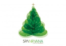 SPA NIRVANA CHRISTMAS 2012 · 01
