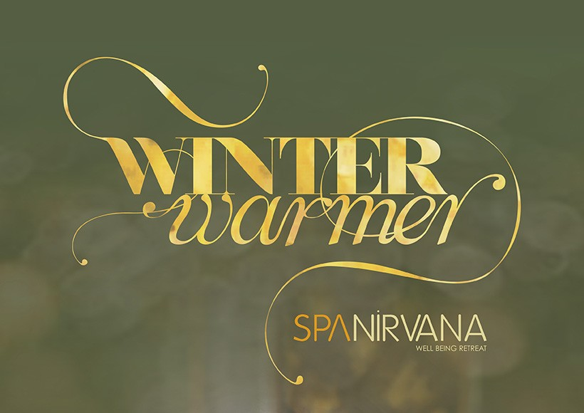 SPA NIRVANA WINTER 2013 · 01