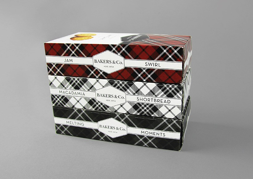 BAKERS & CO PACKAGING · 03