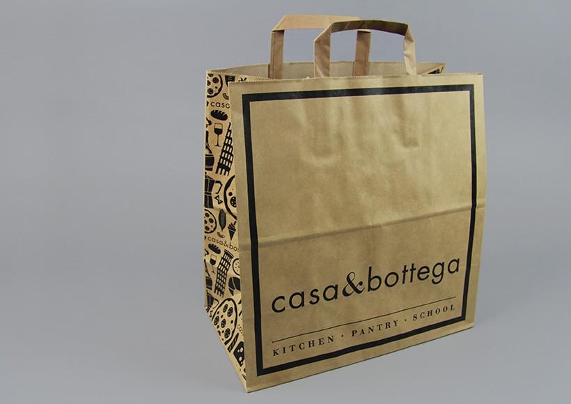 CASA & BOTTEGA BRANDING · 02