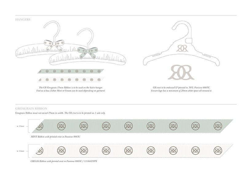 CATRIONA ROWNTREE BABY PACKAGING STYLE GUIDE · 04