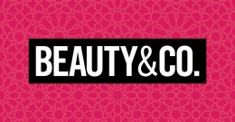 BEAUTY & CO. IDENTITY