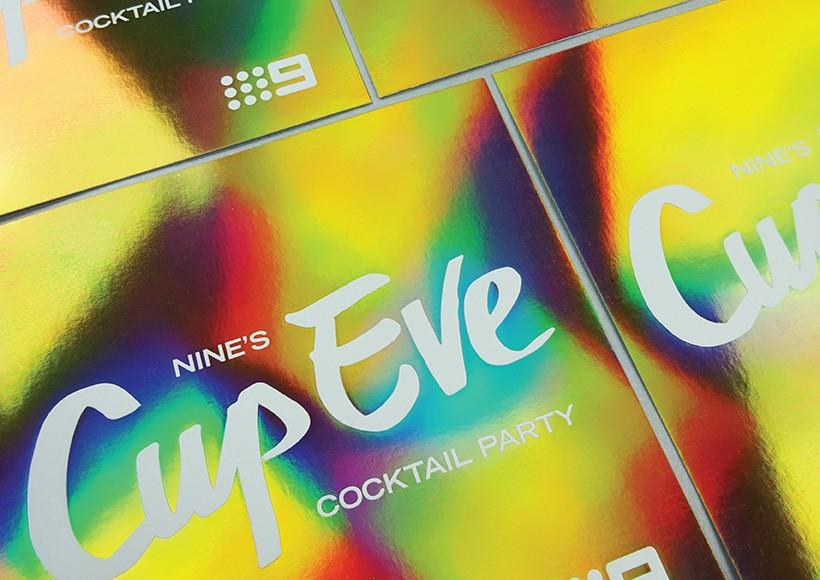 NINE'S CUP EVE · 01