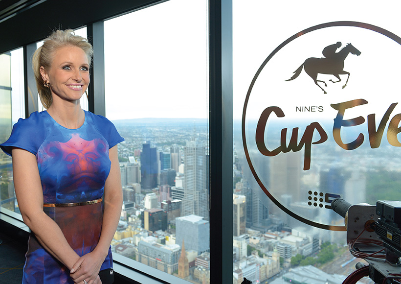 NINE'S CUP EVE