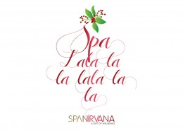 SPA NIRVANA CHRISTMAS 2014 · 01