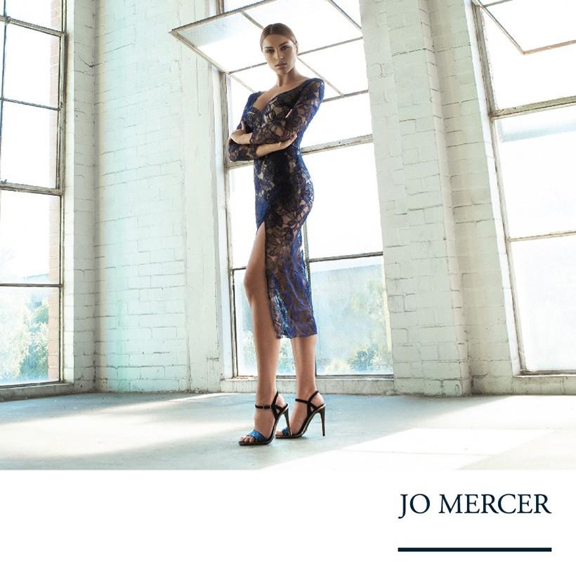 JO MERCER AUTUMN/WINTER 2015 CAMPAIGN · 01