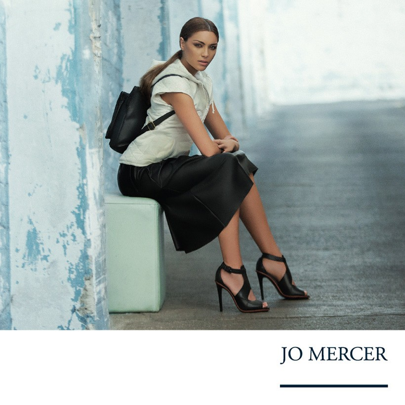 JO MERCER AUTUMN/WINTER 2015 CAMPAIGN · 02