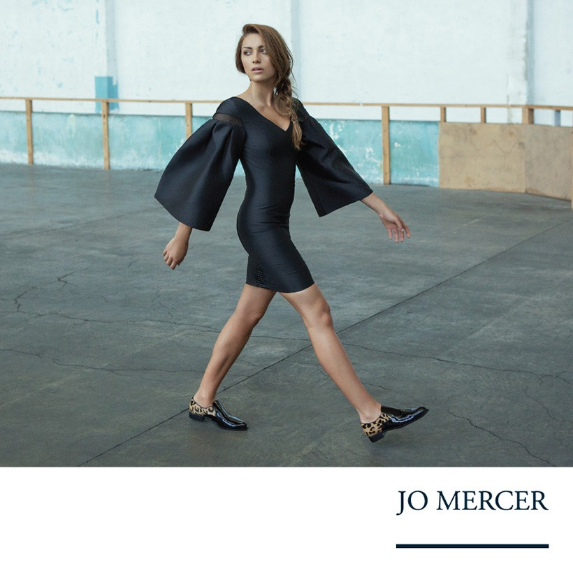 JO MERCER AUTUMN/WINTER 2015 CAMPAIGN · 03