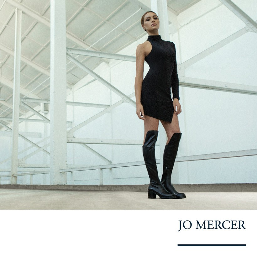 JO MERCER AUTUMN/WINTER 2015 CAMPAIGN · 10