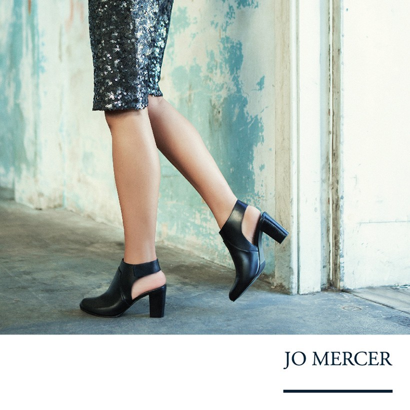 JO MERCER AUTUMN/WINTER 2015 CAMPAIGN · 15