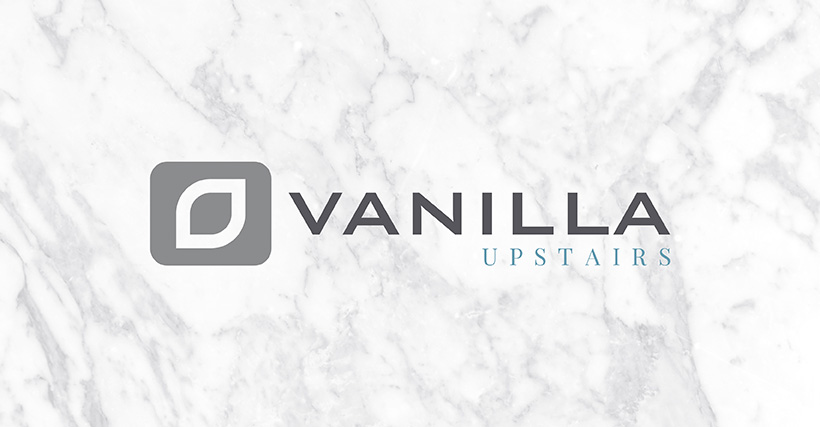VANILLA UPSTAIRS IDENTITY