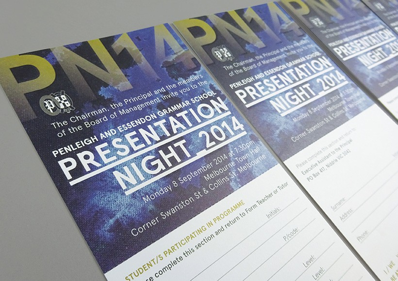 PEGS PRESENTATION NIGHT 2014 · 04