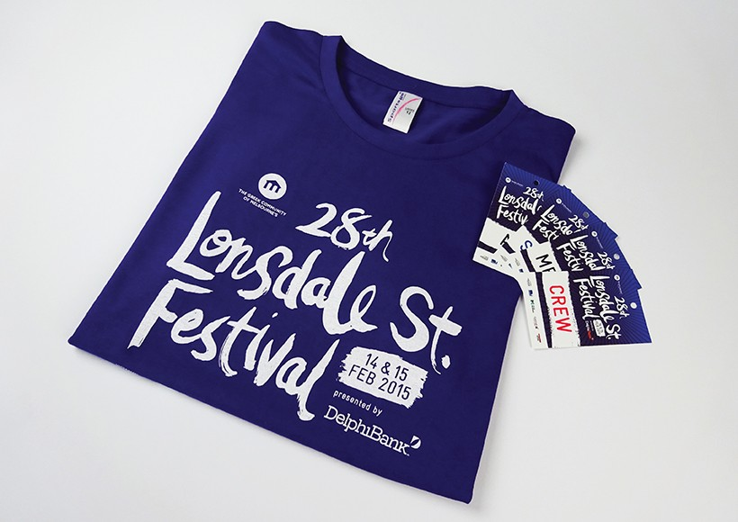 28TH LONSDALE ST FESTIVAL · 02