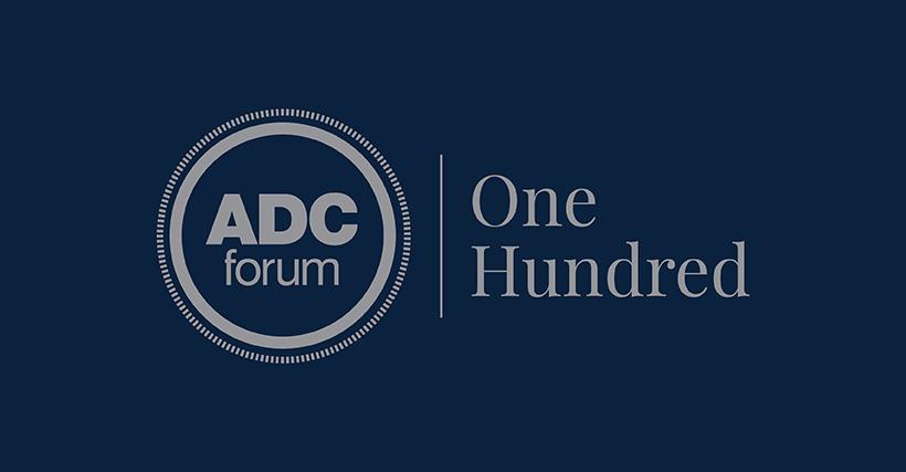 ADC 100 IDENTITY