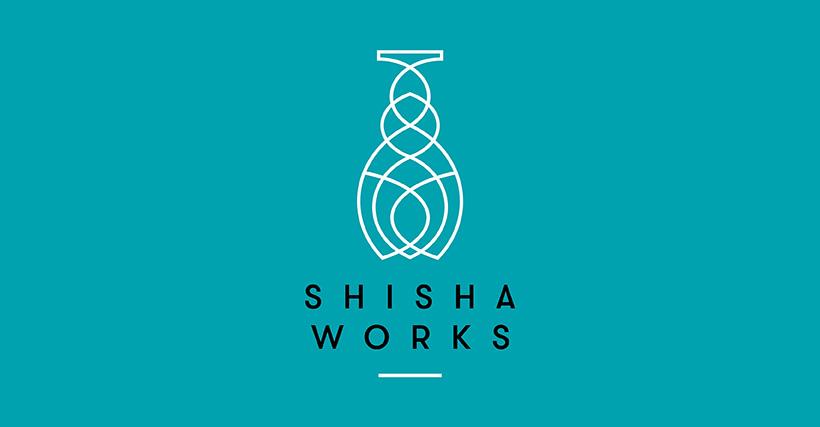 SHISHA WORKS IDENTITY