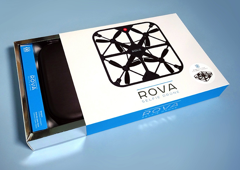 ROVA PACKAGING