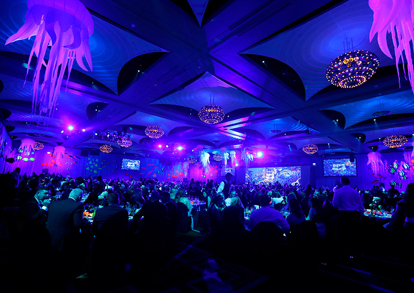 MY ROOM 27TH ANNUAL GALA BALL & CHARITY AUCTION