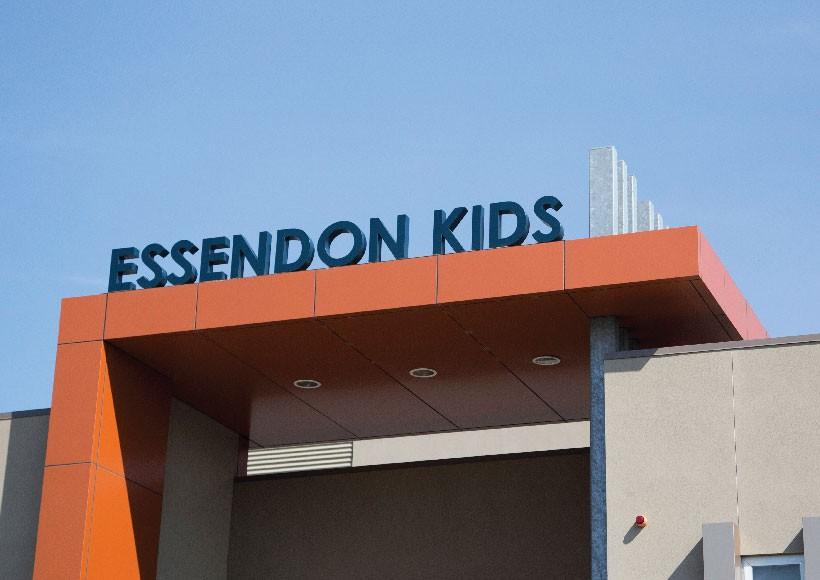 ESSENDON KIDS BRANDING · 03
