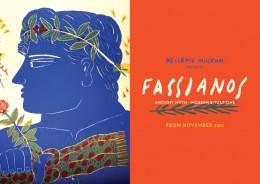 FASSIANOS EXHIBITION · 01