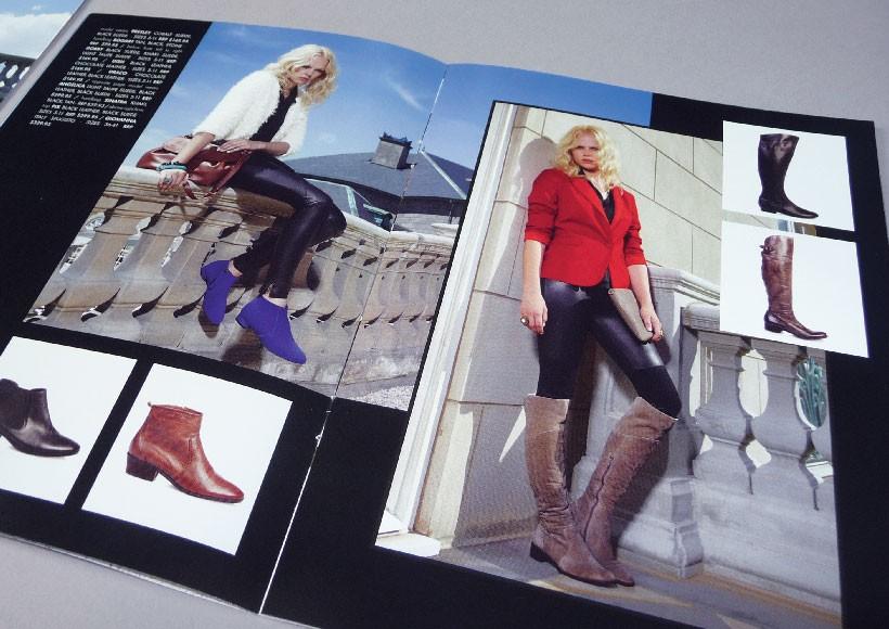 JO MERCER AUTUMN/WINTER 2012 CATALOGUE · 03