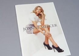 JOANNE MERCER SPRING/SUMMER 2010 CATALOGUE · 01