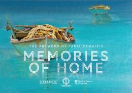 MEMORIES OF HOME EXHIBITION · 01