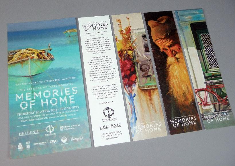 MEMORIES OF HOME EXHIBITION · 02
