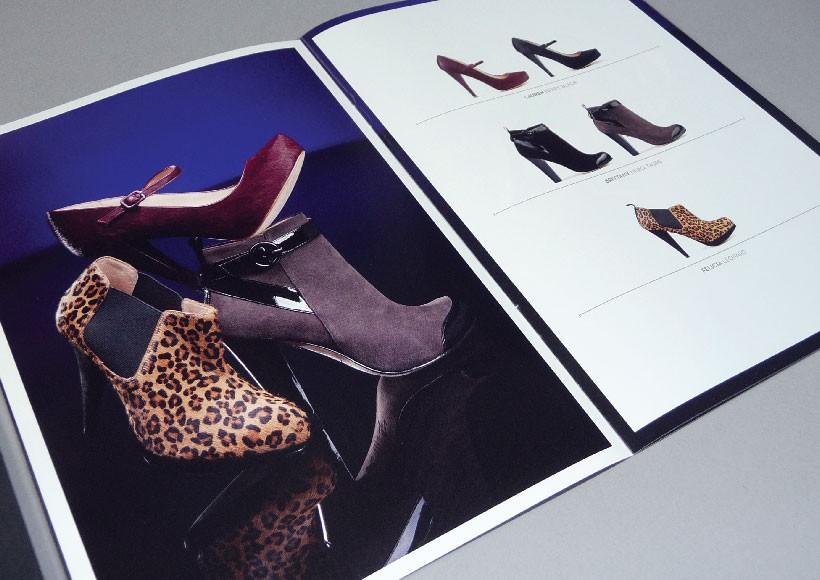 ZIZI BY FLORSHEIM AUTUMN/WINTER 2012 LOOKBOOK · 02